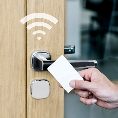 commercial locksmith access card system implementation