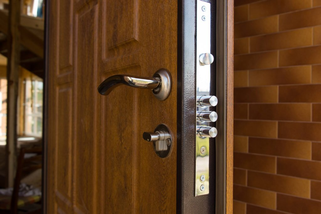 what house lockout services eagle locksmith provides