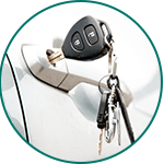 car keys for car locksmith work