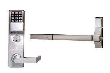 commercial locks pricing