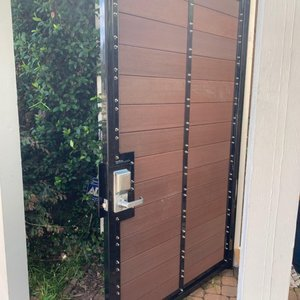 lock repair or install any locks to your property